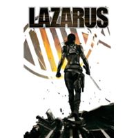 Lazarus: the second collection
