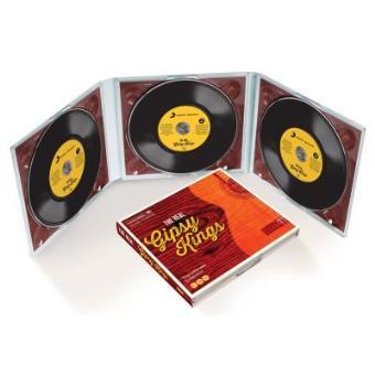 The Real... Gipsy Kings (3CD)