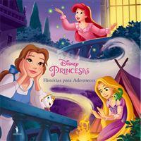 Histórias Para Adormecer: Disney Princesas