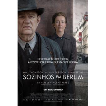 Sozinhos em Berlim (DVD)