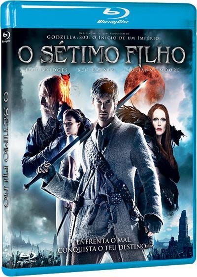 O Sétimo Filho Trailer