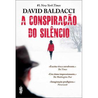 A Conspiração do Silêncio