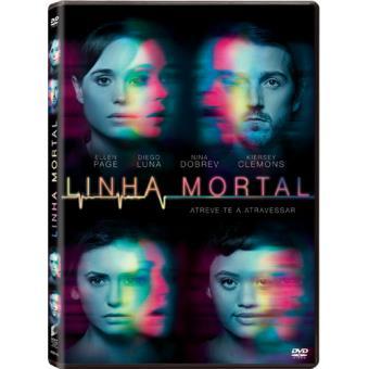 Linha Mortal - DVD