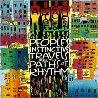 People's Instinctive Travels & The Paths Of Rhythm (2LP)