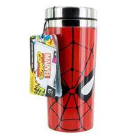 Copo de Viagem Marvel: Spider-Man