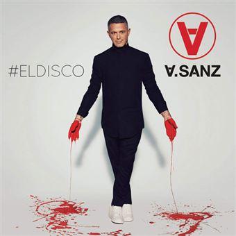 #ELDISCO - CD