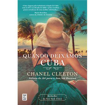 Quando Deixámos Cuba
