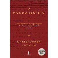 O Mundo Secreto - Vol. 2