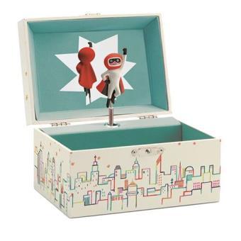 Caixa de Música - Mister Moon's
