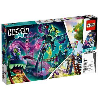 LEGO Hidden Side 70432 Feira Popular Assombrada