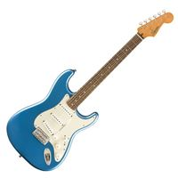 Guitarra Elétrica Classic Vibe Series '60s Stratocaster Squier Azul Plácido Fender