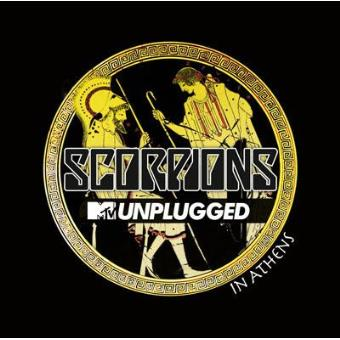 MTV Unplugged in Athens (2LP)