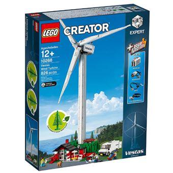 LEGO Creator Expert 10268 Turbina Eólica Vestas