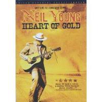 Neil Young: Heart of Gold - Edição Especial Coleccionador