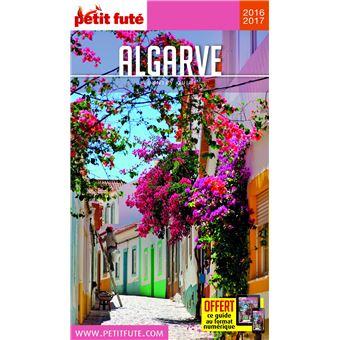 Petit Futé Algarve