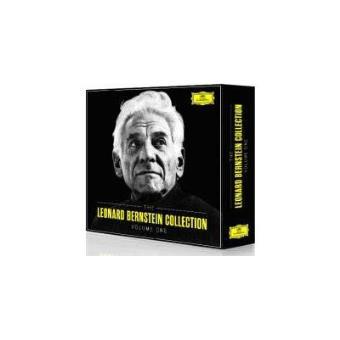 Bernstein Collection Vol. I (59CD+DVD)