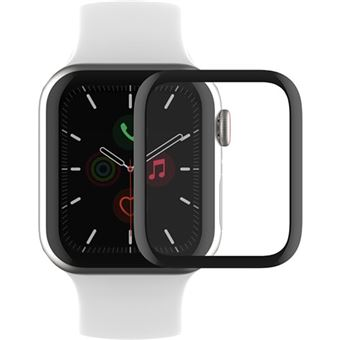 Película Ecrã Vidro Temperado Belkin SCREENFORCE™ TrueClear Curve para Apple Watch Series 4/5 44mm