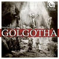 Martin: Golgotha (2CD)