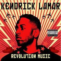 Revolution Music - CD