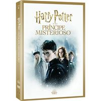 Harry Potter e o Príncipe Misterioso - 2 DVD