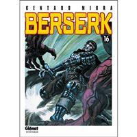 Berserk - Livre 16