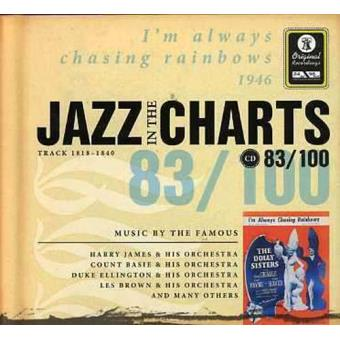 Jazz in the Charts 83 - I'm Always Chasing Rainbows 1946