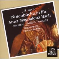 J.S. Bach: Notenbüchlein Fur Anna Magdalena Bach