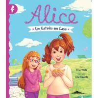Alice - Livro 2: Um Gatinho em Casa