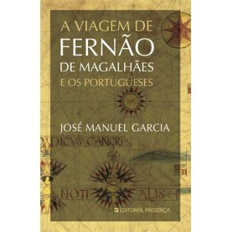 A Viagem de Fernão de Magalhães e os Portugueses
