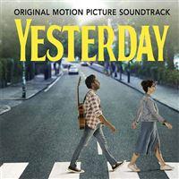 BSO Yesterday - CD