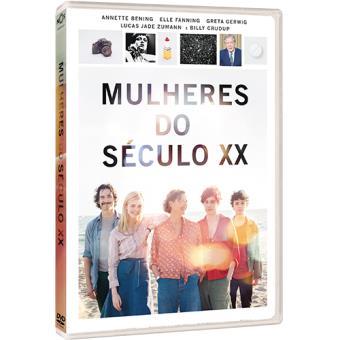 Mulheres do Século XX (DVD)