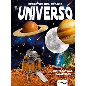 Secretos del espacio universo
