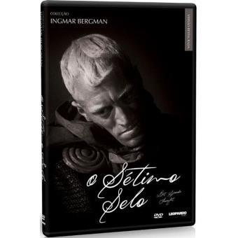 O Sétimo Selo (DVD)
