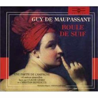 Guy De Maupassant:boule..