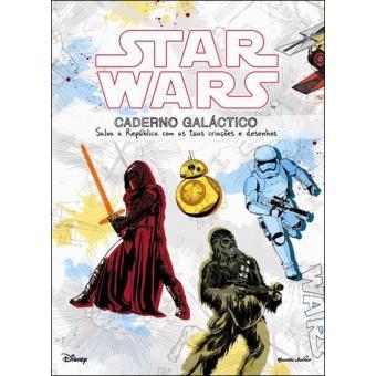 Star Wars: Caderno Galático