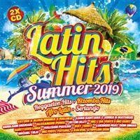 Latin Hits Summer 2019 - 2CD