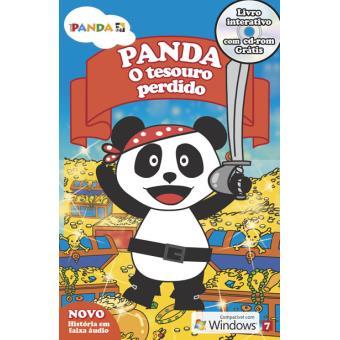 Panda - O Tesouro Perdido