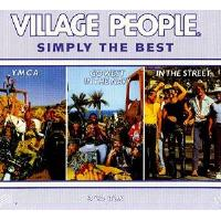 Simply The Best (3CD)