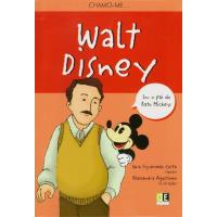 Chamo-me... Walt Disney