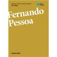 Leituras Orientadas - Fernando Pessoa - 12º Ano