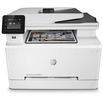 Impressora Multifunções HP Color LaserJet Pro M280nw