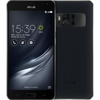 Asus zenfone ar 128gb black smartphone android compre na fnac asus zenfone ar 128gb black stopboris Image collections