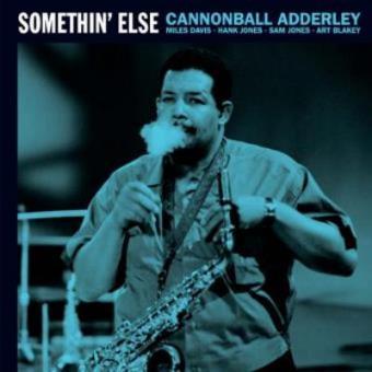Somethin'else (LP)