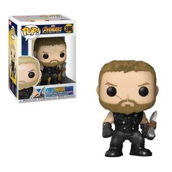 Funko Pop! Avengers Infinity War: Thor - 286