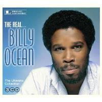 The Real... Billy Ocean (3CD)