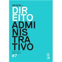 Revista de Direito Administrativo Nº 7