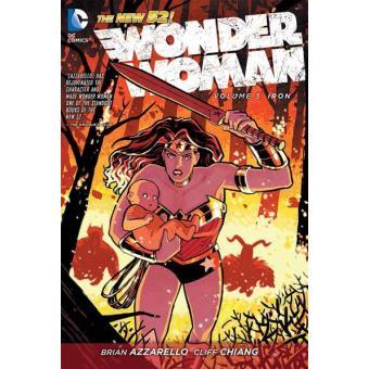 Wonder Woman Vol 3