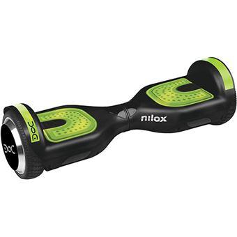 Hoverboard Nilox Board DOC UL - Preto