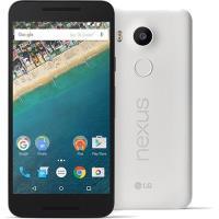 Smartphone LG Nexus 5X - 32 GB (White)