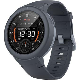 Smartwatch Amazfit Verge Lite - Cinzento